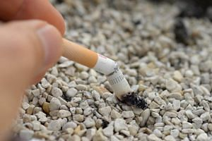 Research shows that smokers who try to quit on their own rarely succeed.