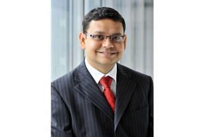 In his new Singapore-based role, Mr  Kanakanjan Ray will be responsible for driving the lender's coverage of financial institution clients across all South-east Asian markets.