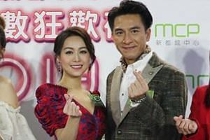 Jacqueline Wong, whose relationship with TVB actor Kenneth Ma is uncertain, may have to compensate broadcaster TVB and companies that tapped her for advertising and marketing campaigns.