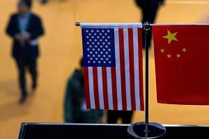 Beijing has continued to dial up its rhetoric amid the festering trade war with the United States.