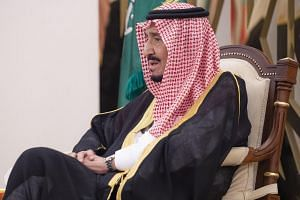 Saudi Arabia's King Salman Abdulaziz said on June 1 that global oil supplies could be imperiled by