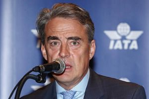 Speaking at the opening of the association's 75th Annual General Meeting, Iata chief executive and director-general Alexandre de Juniac said that the current challenges have led to a cut in profit forecast.