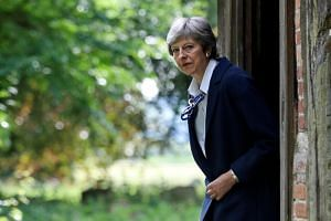 With British Prime Minister Theresa May about to hand over the reins of power, candidates to succeed her now feel free to speak out on issues such as Huawei's role.