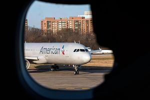 The proposed joint venture by American Airlines and Qantas will cover the US, Australia and New Zealand.