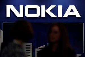 With 42 commercial 5G orders, Nokia has edged ahead of Huawei and Ericsson.