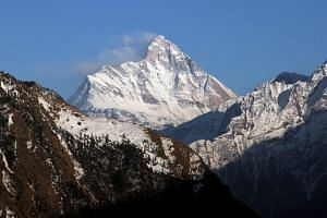 Hundreds of climbers from across the world visit India to scale mountains across the Himalayan chain, and the peaks in Nanda Devi sanctuary are considered among the toughest.