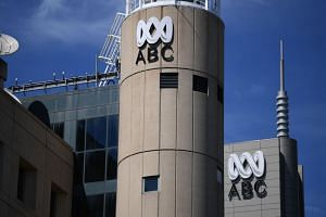 ABC executives said police executed a search warrant at the corporation's offices in Sydney, targeting three journalists involved in a 2017 investigative report.