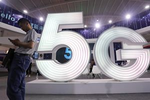 The battle over 5G network suppliers is part of a broader push by the Trump administration to check China's rise as a global technology powerhouse.