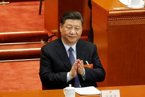 Chinese President Xi Jinping had asked the Chinese Communist Party's organisation, or personnel, department months ago to identify young middle-ranking cadres eligible for promotion ahead of the party's 20th congress in 2022, sources said.