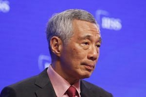 Prime Minister Lee Hsien Loong wrote on May 31 that several Asean nations had, in the past, come together to oppose