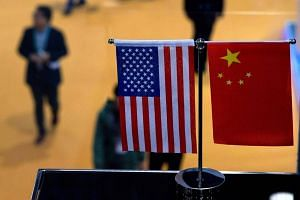 The trade tensions between the US and China escalated last month, with the nations now exchanging barbs over who wrecked negotiations.