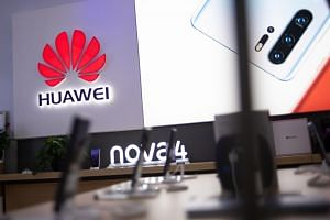 The United States' dispute over Huawei suggests the world will be divided, with some countries accepting the Chinese maker's equipment and others not.