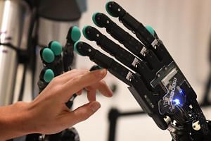 For now the US is well ahead of China in development of AI technology. But to maintain the edge it must do more to support AI research, and it should also remain open to global talent, experts said.