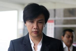 Lawyer Samuel Seow Theng Beng can be jailed for up to two years and fined up to $5,000 if he is convicted of assault.