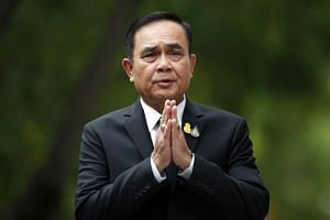 Thai Prime Minister Prayut Chan-o-cha seems to support the notion that the major parties must control the major ministries, which has discouraged sceptics.