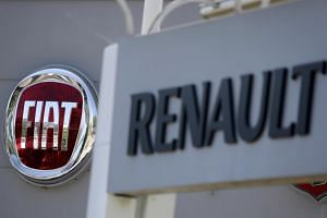 Nissan has the right to increase its stake in Renault to more than 25 per cent in the event Renault intervenes with Nissan's governance.