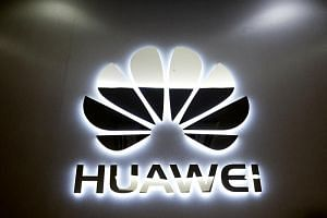 Huawei is a leading provider of mobile phone networks, especially in Europe.
