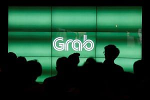 The interest from Grab underscores how Asia's non-banking firms are keen to challenge traditional banks by leveraging their technology and their user databases to offer banking services to retail customers and small businesses.
