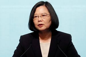 Taiwan President Tsai Ing-wen's still requires approval from her party's executive committee to officially become the DPP's nominee.