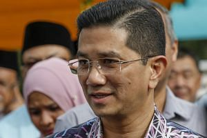 Malaysia's Economic Affairs Minister Azmin Ali said he would continue to carry out his duties as a minister and Pakatan Harapan leader amid the sex video scandal.