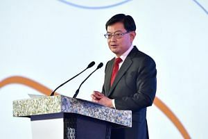 Constructive politics and unity remain critical, said Deputy Prime Minister Heng Swee Keat, as Singapore becomes more diverse and navigates serious challenges such as the shifting global order and changes brought about by technological advancements.