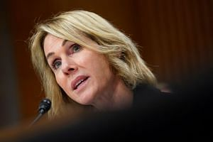 Unite States ambassador to Canada Kelly Craft said fossil fuels were partly to blame for climate change.