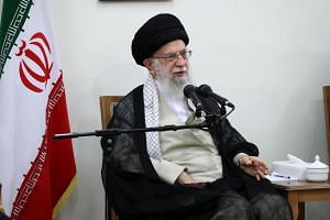 Iran's Supreme Leader Ayatollah Ali Khamenei, who has been targeted in the latest American penalties, is revered by some as a singular spiritual authority.