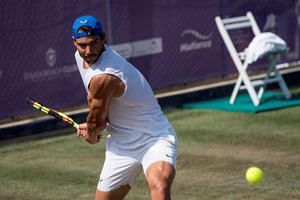 Wimbledon will announce the seedings on June 26, 2019 when it is likely world No. 2 Rafael Nadal could find himself seeded third.