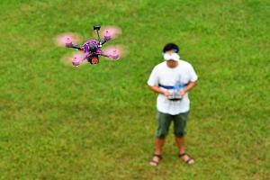Local hobbyists or commercial groups would not think of flying drones in a clear no-fly zone such as Changi Airport, said drone enthusiasts and experts in the wake of two drone incidents in a week that have disrupted flights at the airport.