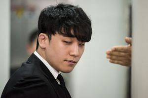Seungri faces charges related to embezzlement, destruction of evidence, violation of laws on sex trade, sexual crimes and food hygiene.