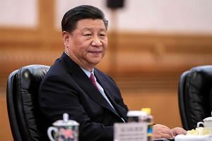 Chinese President Xi Jinping said that some developed countries are taking protectionist measures that are leading to trade conflicts and economic blockade - calling them the biggest risk of the increase in instability in the global economy.