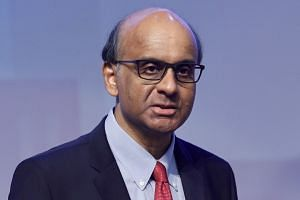 Senior Minister Tharman Shanmugaratnam said the new digital bank licences mark the next chapter in Singapore's banking liberalisation journey.