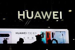 Experts point to the question of whether Washington should severely restrict Chinese tech giant Huawei's business as the most urgent issue in US-China relations.