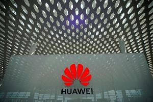Huawei remains squarely on the US Commerce Department's