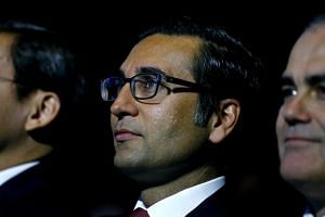 Iqbal Khan is poised to take a post atop Julius Baer Group.