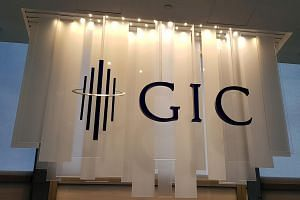 GIC has reduced its allocation to developed market equities, which stands at 19 per cent as at March 31.
