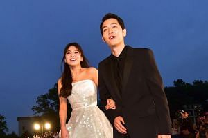 Song Joong-ki announced his divorce from Song Hye-kyo on June 27, 2019.