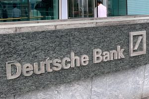 The massive overhaul will see Deutsche Bank slash 18,000 jobs as it scraps its global equities business and cuts some of its fixed-income operations.