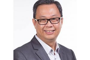 Tan Tee Khoon, PropertyGuru's new country manager for Singapore, was most recently Knight Frank Singapore's executive director.