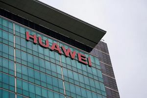 The cuts are expected to affect employees at Futurewei Technologies, a research-and-development subsidiary that employs about 850 people.
