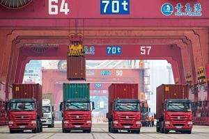 China's trading partners and financial markets are closely watching the health of the world's second-largest economy as the US-China trade war gets longer and costlier.