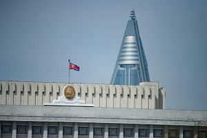 While North Korea's isolation, secrecy and dearth of official statistics make estimates difficult, the economy probably contracted more than 5 per cent last year.
