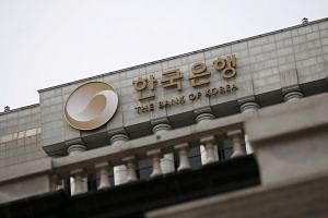 The Bank of Korea has come under growing pressure to cut rates after first-quarter economic growth and inflation fell short of expectations and the US-China tariff dispute remains unresolved.