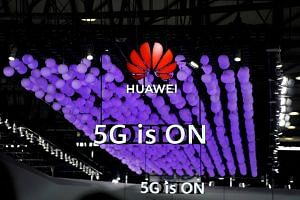 China has warned Britain that excluding Huawei in its 5G telecoms network could hurt investment and trade.