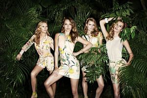 In 2011, H&M launched The Conscious Collection, which uses ethically sourced, sustainable and recycled materials.