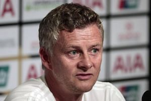 Manchester United manager Ole Gunnar Solskjaer said last season's failures as the reason for him stressing the importance of fitness in pre-season.