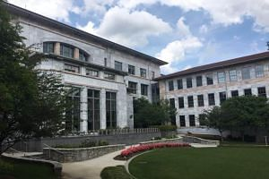 Two Chinese-born scientists were booted from Emory University abruptly in May 2019.