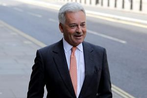 The resignation of Mr Alan Duncan, a junior foreign office minister, underlines the strength of feeling in the governing Conservative Party and parliament against a no-deal Brexit which many businesses say would be catastrophic for the economy.