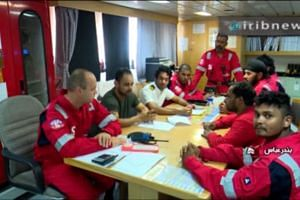 Eighteen Indian crew members of the British oil tanker Stena Impero, which was seized by Iranian authorities in the Strait of Hormuz on July 19, 2019, are currently in Iran's custody.