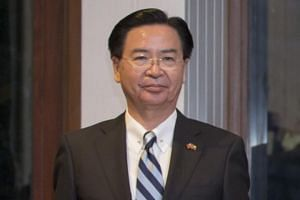 In a tweet, Taiwan's foreign minister Joseph Wu said it was time for Hong Kong's leaders to grant universal suffrage, a core demand of protesters.